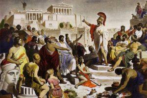 Законы риторики: основные принципы и законы, особенности