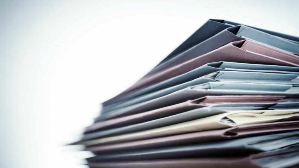 Исполнительное делопроизводство: виды документов и инструкция