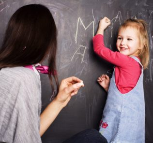 Как составить схему предложения в 1-м классе: правила и примеры