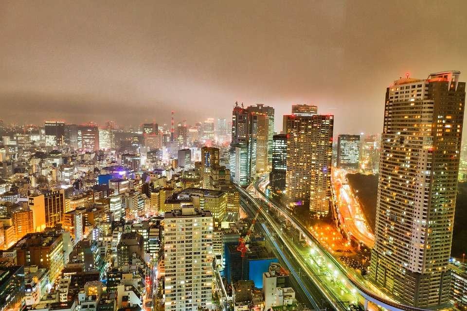 Самая большая столица в мире по площади и численности населения