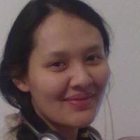 Диана Ермолаева