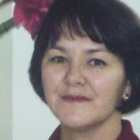 Илона Абрамович