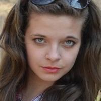 Алина Обломова