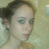 Кристина Любимова