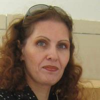 Лариса Лебедева