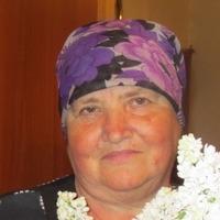 Диана Назарова