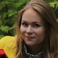 Елизавета Маркова