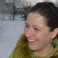 Оксана Ларина