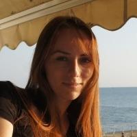 Руслана Бондаренко