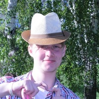 Аркадий Сазонов