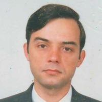 Афанасий Белов