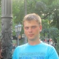 Адриан Сорокин